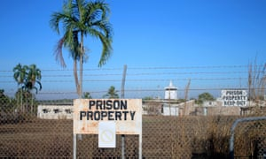 The former NT corrections commissioner, Ken Middlebrook, told the NT supreme court he was concerned given the state of the old Don Dale building that detainees would render it inoperable.