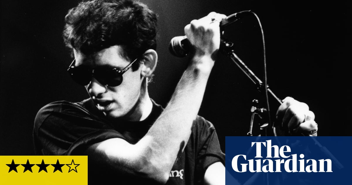 Crock of Gold: A Few Rounds with Shane MacGowan review –a sombre salute