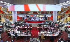 BBC News has been told to find £5m in cost savings this year.