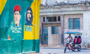 Our man in Havana: music, mojitos and swearing in Spanish | Travel