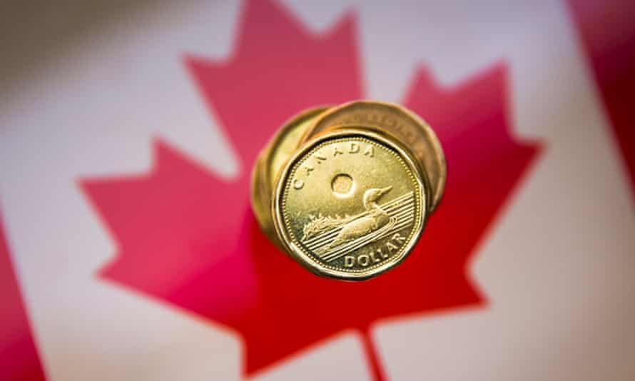 The report found that Canada's most affluent families are worth $3bn on average, and inheritance featured prominently in their wealth.
