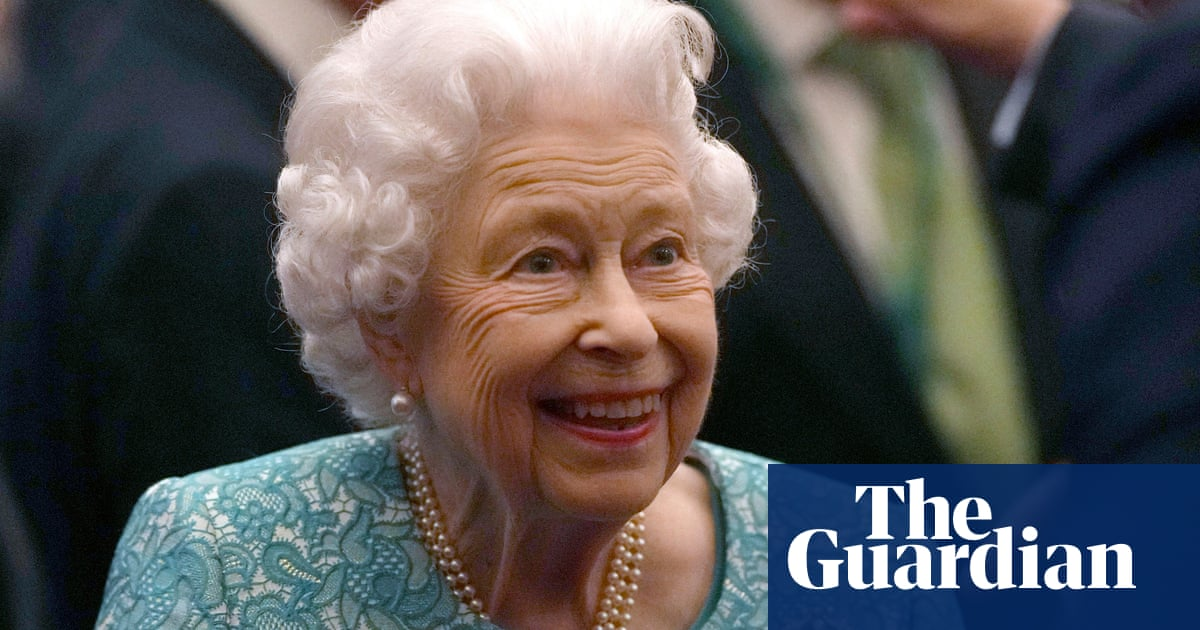 The Queen spent night in hospital after cancelling Northern Ireland visit