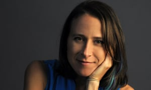 Anne Wojcicki: 'I tested my son when he was born.'