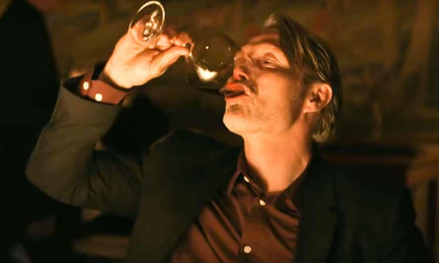 Mads for it … Another Round.