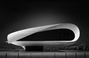 Fourth place, Places category, Etihad museum