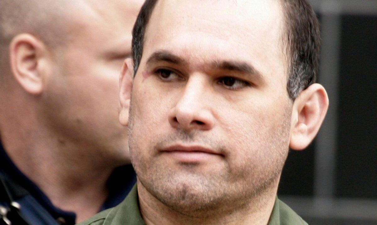 Mexican Cartel Team Used Elaborate Tactics To Hunt
