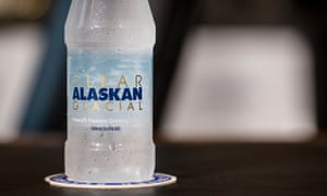 The US Senate Energy and Natural Resources Committee served Clear Alaskan Glacial bottled water during the 2016 hearings.