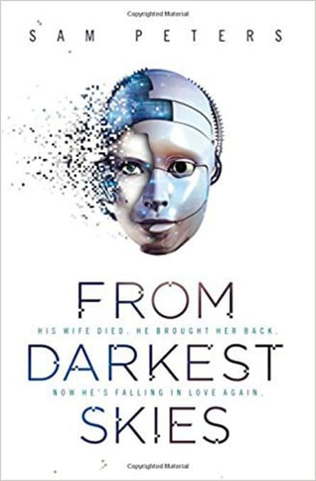 From Darkest Skies by Sam Peters