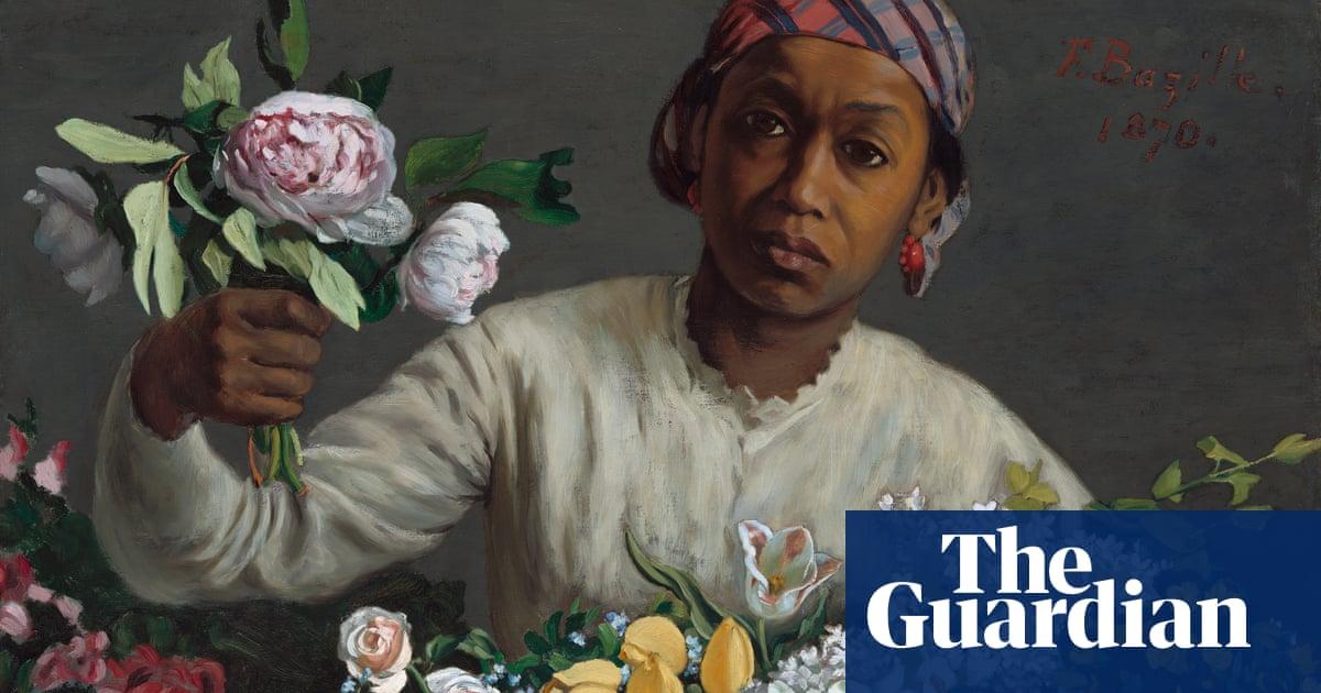 Matisse to modernity: the evolution of black female models in art