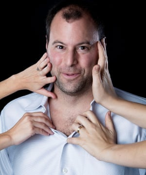 Have an affair': former Ashley Madison CEO Noel Biderman