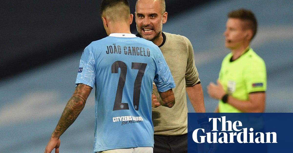 Manchester City have potential to win Champions League, says Guardiola
