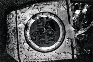 Lucky Strike, The Map 1959-65 by Kikiuji Kawada