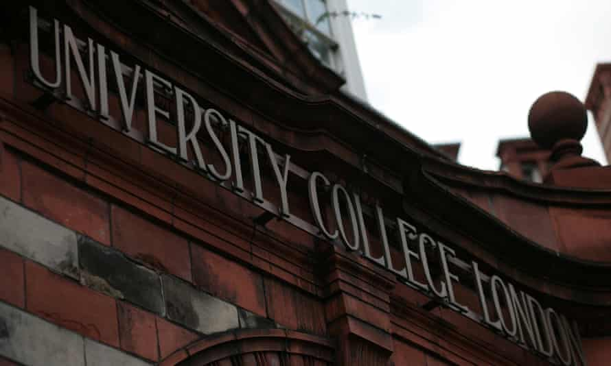 University College London is investigating its role as the birthplace of eugenics.