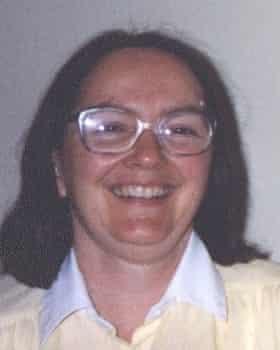 Janet Tinbergen