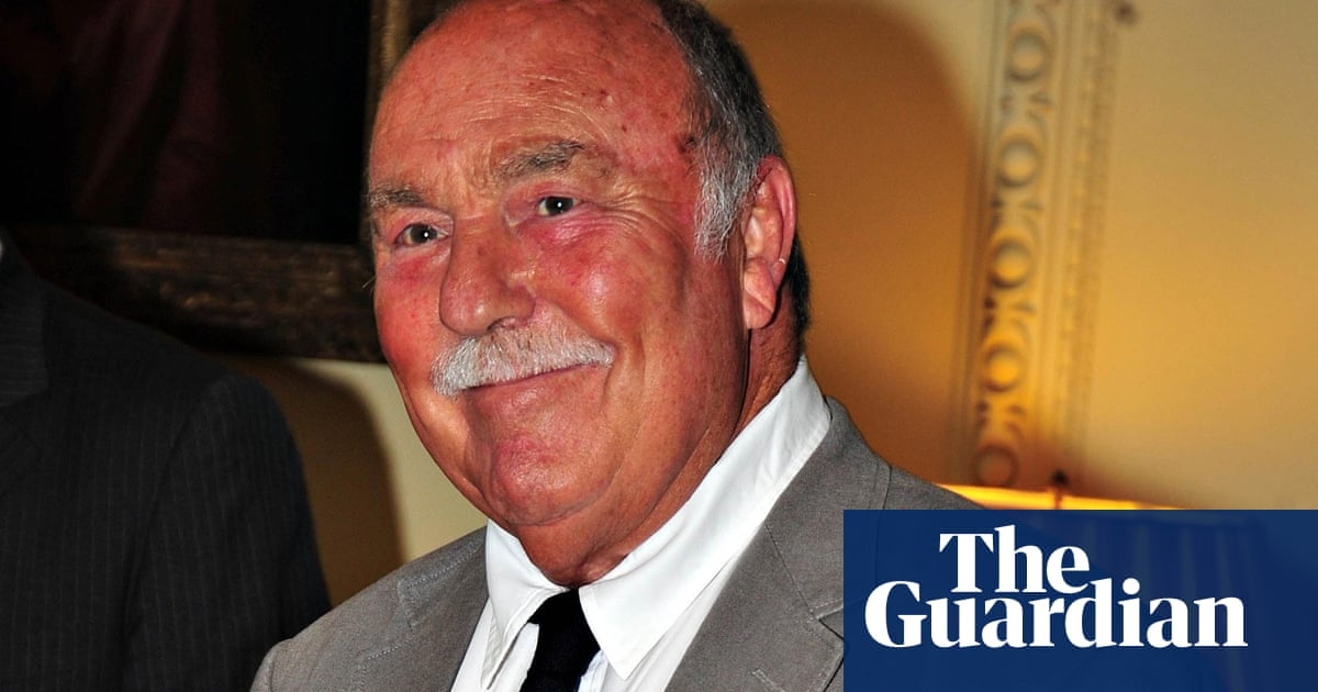 Jimmy Greaves in hospital as fears grow for England World Cup winner