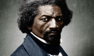 Frederick Douglass, c.1866.