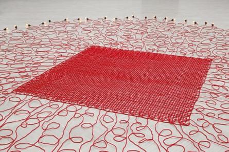 Undercurrent (red) (2008)