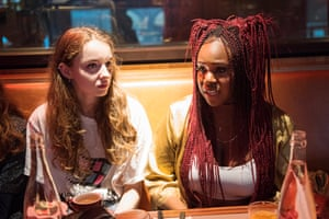 Jenny Hollingworth from Let's Eat Grandma and Nao