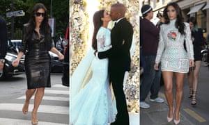 Wedding dresses | Fashion | The Guardian