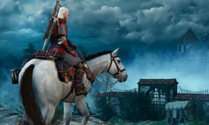 Witcher 3 is a wonderful game, but returning to it after a few weeks can be confusing and frustrating