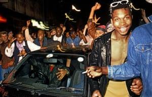 Trip Street Party (1988)