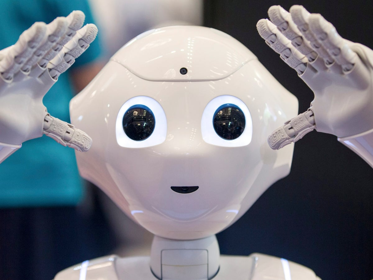 Robots will destroy our jobs – and we're not ready for it | Technology |  The Guardian
