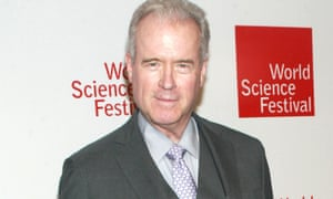 Robert Mercer in New York in 2014.
