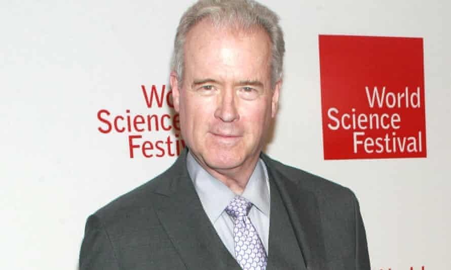 Robert Mercer in New York in 2014.