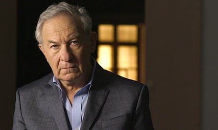 Simon Schama, one of the prominent signatories of the letter condemning Israel's West Bank plans.