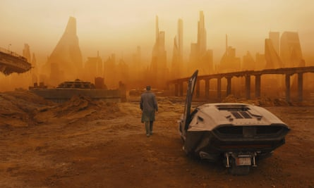 The film Blade Runner 2049.