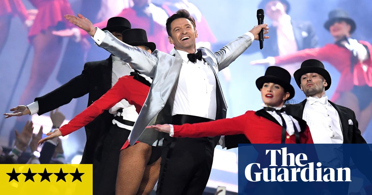 Hugh Jackman live review – he really is the Greatest Showman | Stage