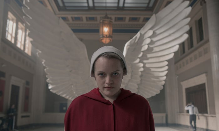 The Handmaid's Tale season three, episode six recap – beautiful but