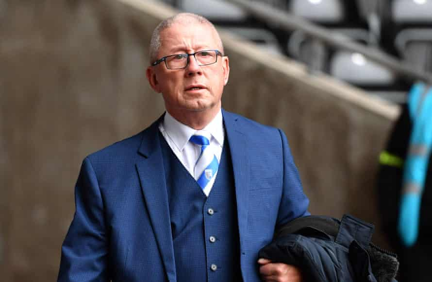 Paul Scally says money is being handed to agents that 'should have been fed down into the pyramid'.