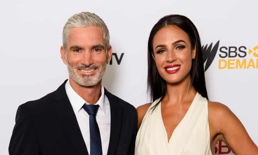 Lucy Zelić and Craig Foster, the faces of SBS's World up coverage, say Zelic's pronunciation of players' names is done out of respect.