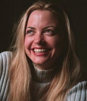 Elizabeth Wurtzel. The title of her 1998 feminist manifesto was 'Bitch'