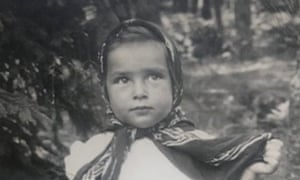 Talmy Koorland in Glowno, Poland, 1938. This small photograph survived only because it was sent in a letter to South Africa before September 1939