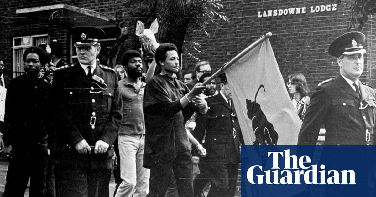 British black power: stars of BBC documentary reflect on UK activism