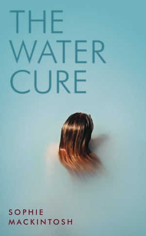 Sophie Mackintosh-The Water Cure