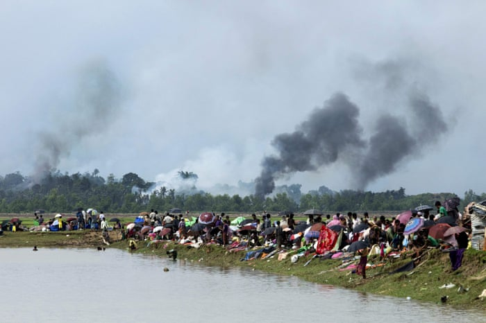 Who are the rohingya and what is happening in myanmar global who are the rohingya and what is happening in myanmar global development the guardian thecheapjerseys Images