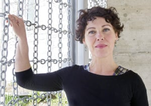 Rebecca Stott: her upbringing among the Exclusive Brethren was isolating and dystopian
