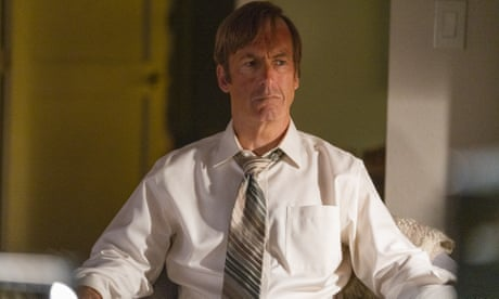 Bob Odenkirk collapses on set of Better Call Saul