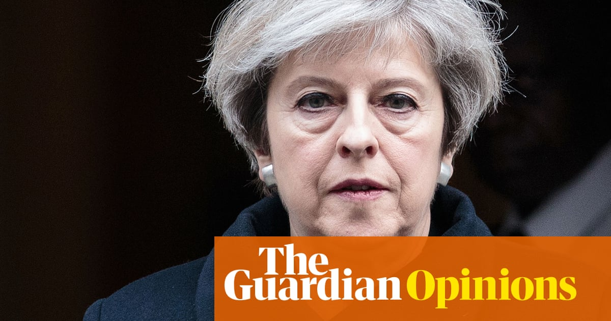 This is only the end of the beginning of our Brexit civil