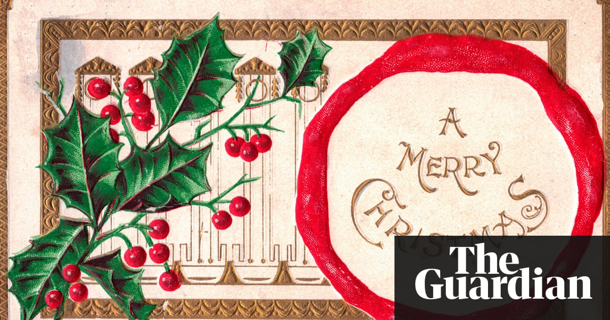 Is it bad manners not to send a christmas card life and style britons will send 100m fewer cards than last year m4hsunfo