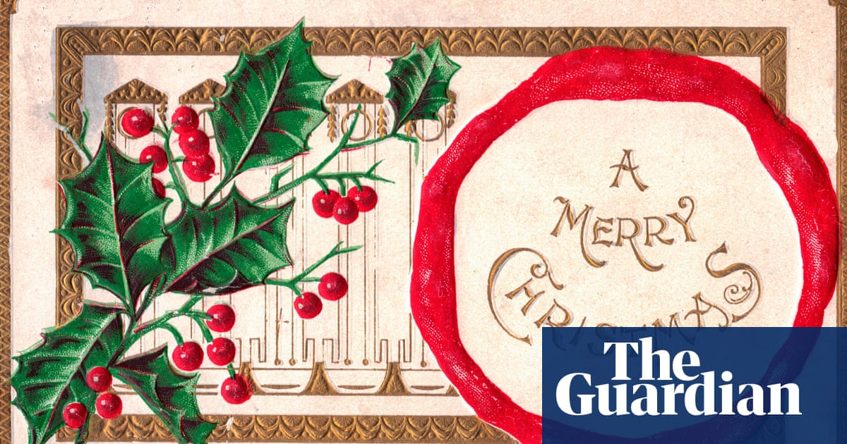 Is it bad manners not to send a Christmas card? | Life and style ...
