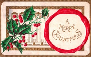 is it bad manners not to send a christmas card life and style