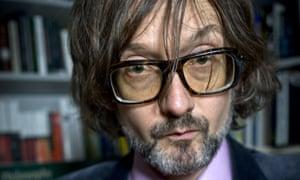 'Serious but sensible' money … Jarvis Cocker.
