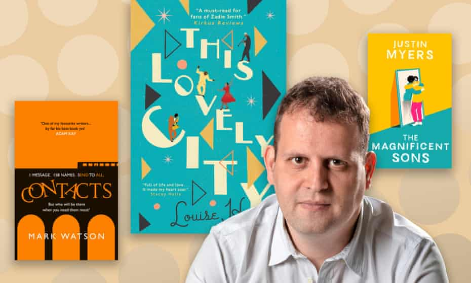 The best books of 2020, chosen by Adam Kay
