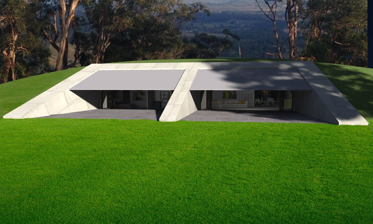 Bushfire Proof Houses Are Affordable And Look Good So