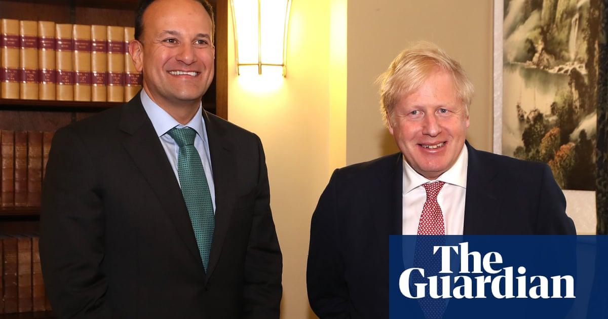 Brexit: EU will have upper hand in trade talks, says Varadkar