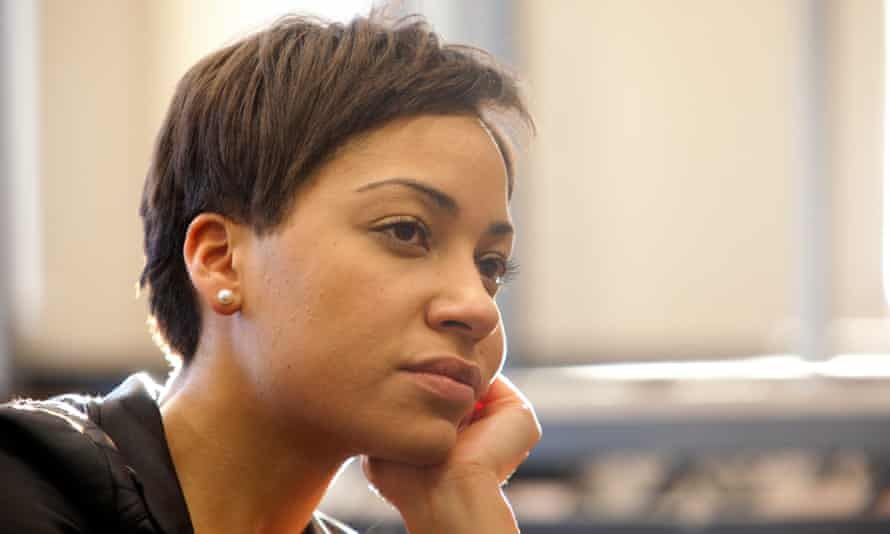 'People thought an all-female Julius Caesar was hilarious. But it made us love Shakespeare more' … Cush Jumbo.